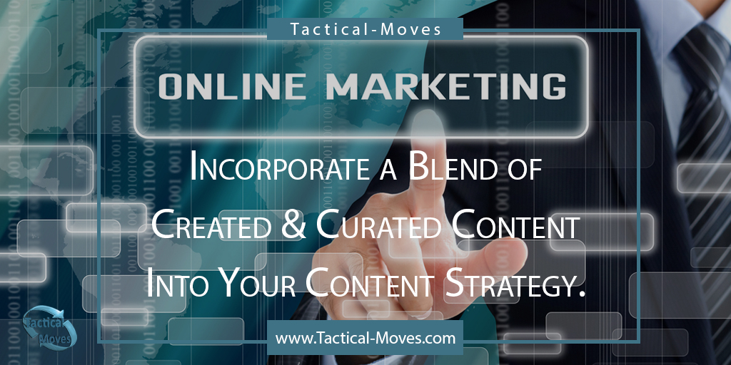 Why You Need Content Marketing